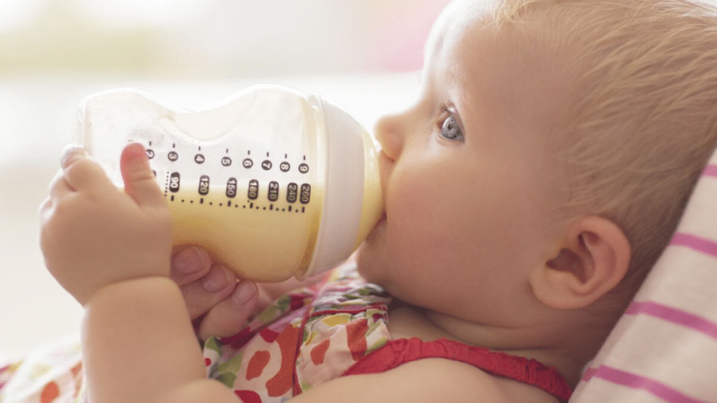 This image has an empty alt attribute; its file name is baby-bottle-sterilizer-and-dryer-1024x576.png
