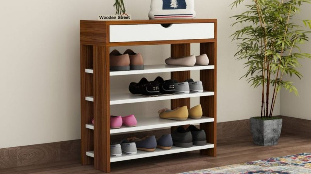 best shoe organizer for small spaces