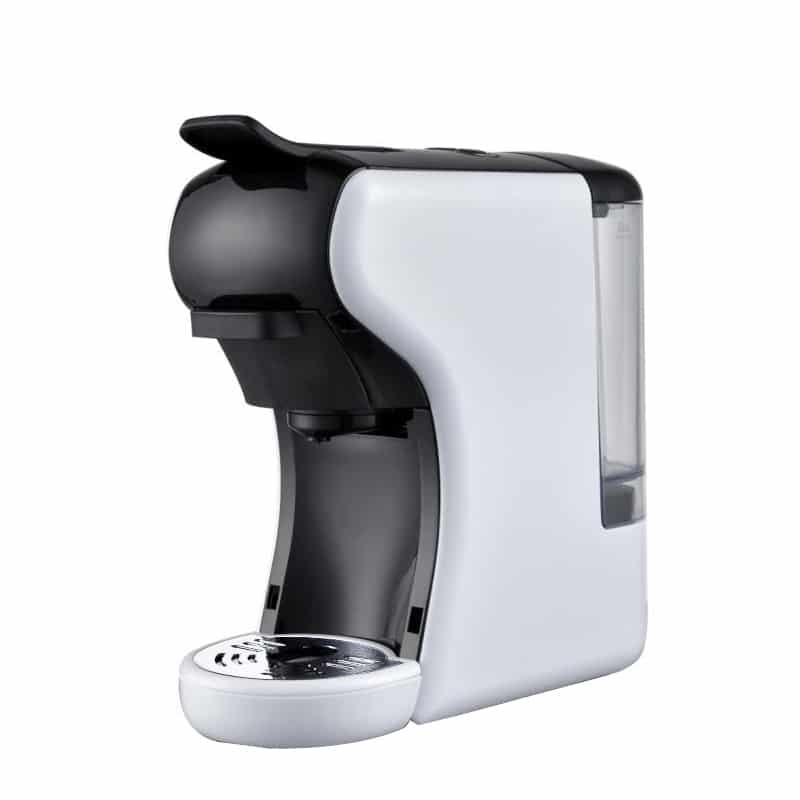HiBREW 100ml/150ml Coffee Maker with High-Pressure Pump and One-Touch Button
