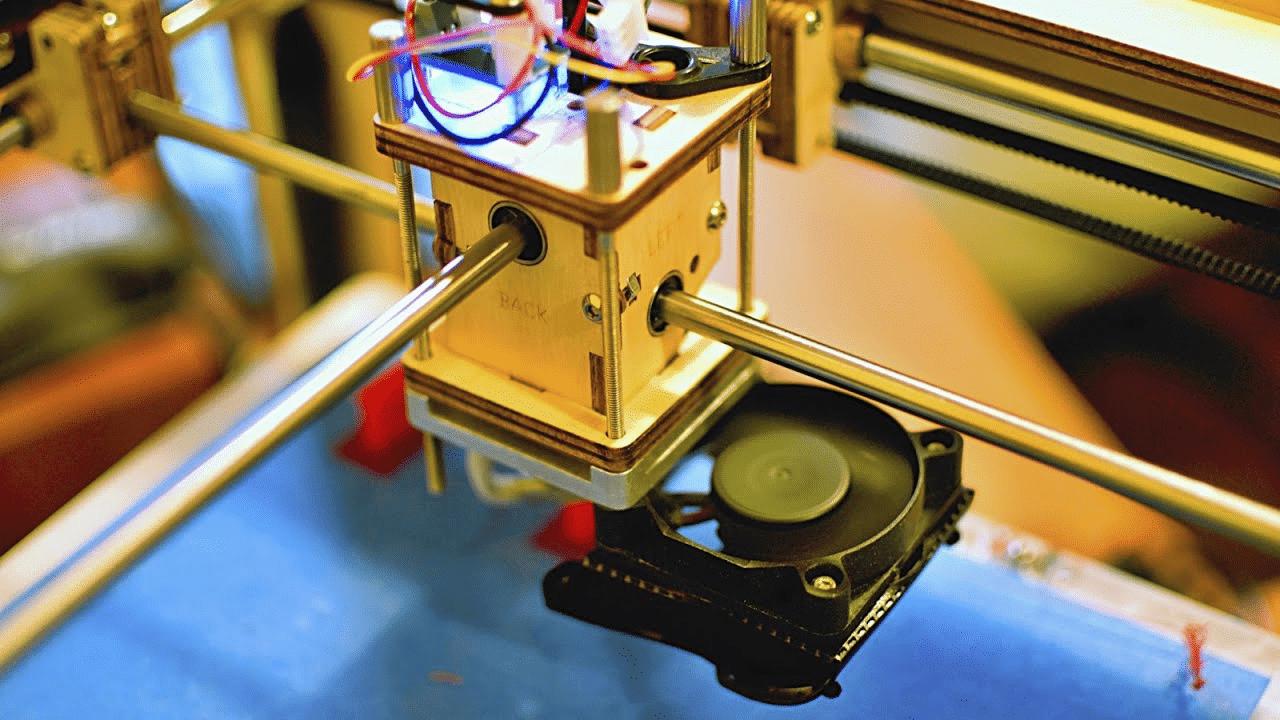 3D Printers Under 1000$
