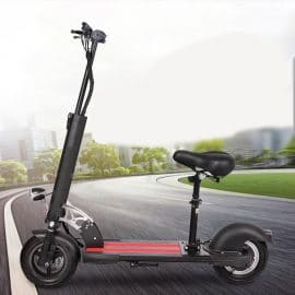 Mini Portable Folding Electric Scooter available in Factory Price