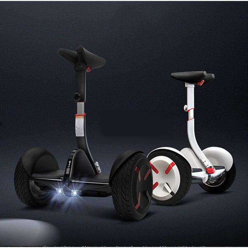 New Intelligent Self Balancing Electric Scooter with 30km Mileage and 18km/h Max Speed 8