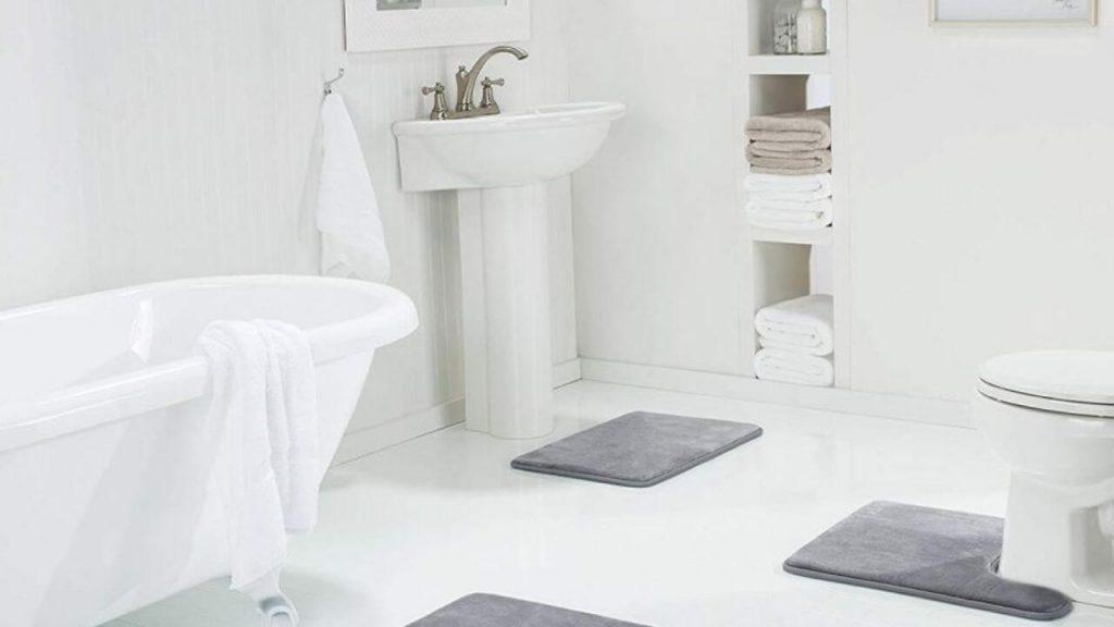 Bath Mats For Bathtub Non-Slip