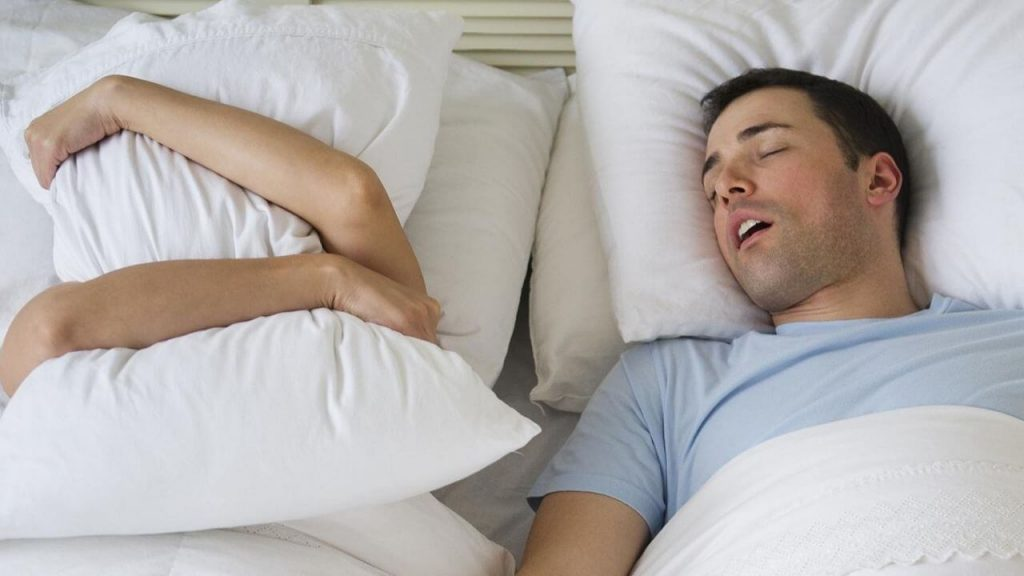 Best Pillows For Snoring Relief