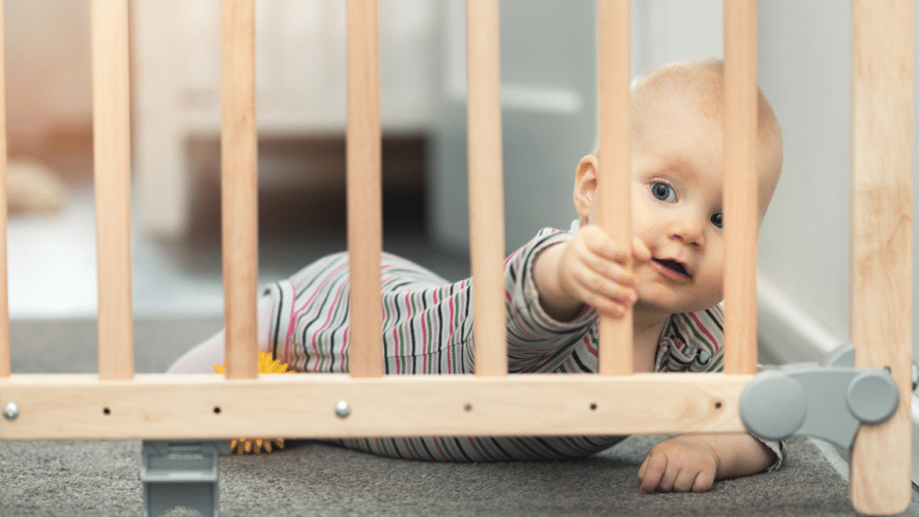 This image has an empty alt attribute; its file name is Best-retractable-baby-gate-1024x576.png