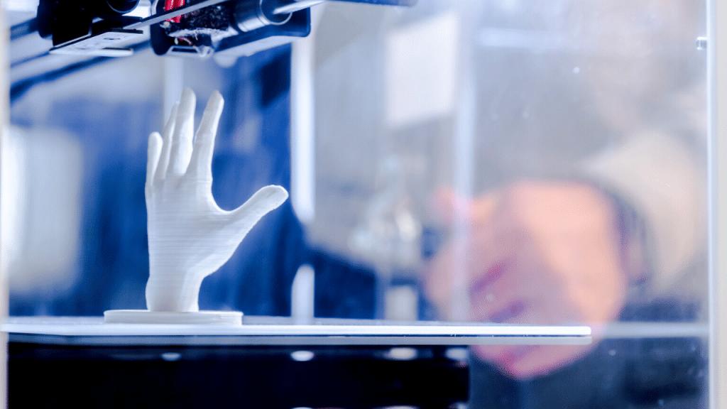 multifunction 3d printer
