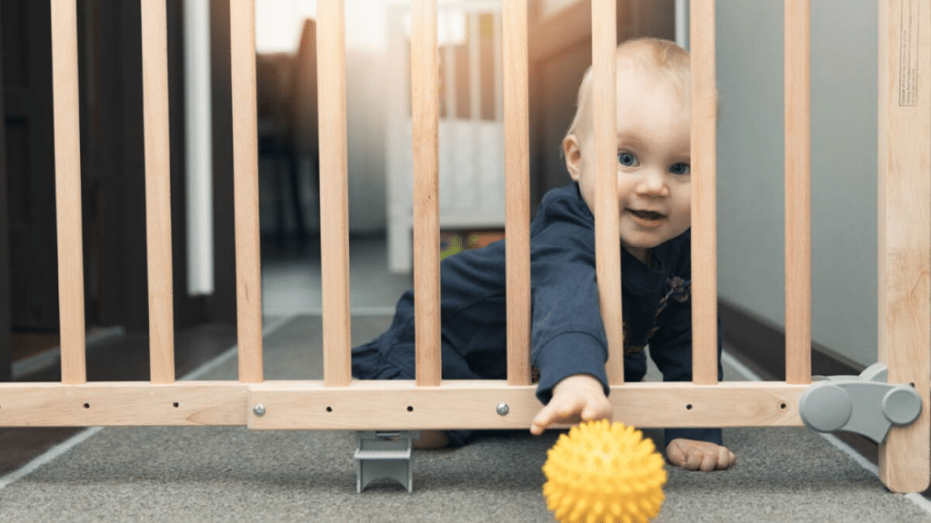 This image has an empty alt attribute; its file name is baby-gates-for-baby-safety-1024x576.png