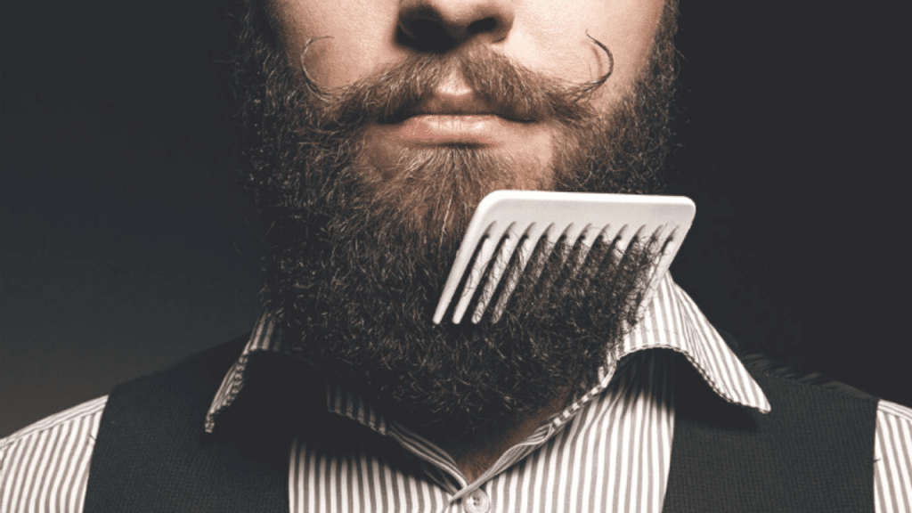 This image has an empty alt attribute; its file name is best-electric-Beard-Straightener-for-men-1024x576.png