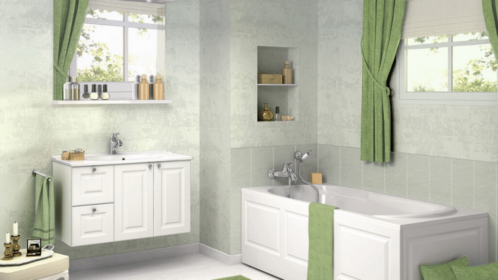 This image has an empty alt attribute; its file name is best-elegant-Bathroom-Curtain-Set-1024x576.png