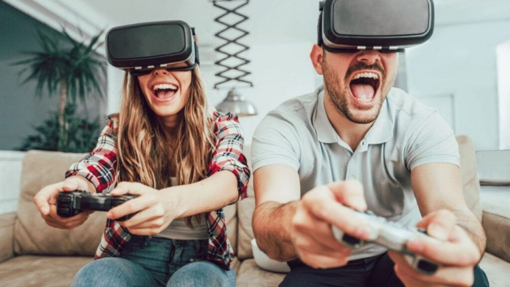 best vr headset with gaming console