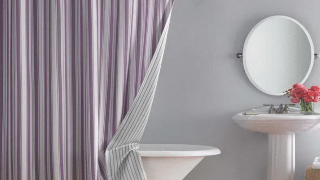This image has an empty alt attribute; its file name is cheap-Bathroom-Curtain-Set-1024x576.png
