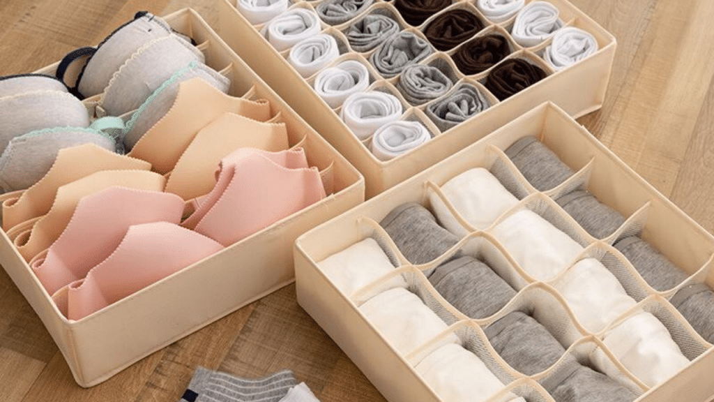 This image has an empty alt attribute; its file name is drawer-clothes-organizer-for-girl-1024x576.png
