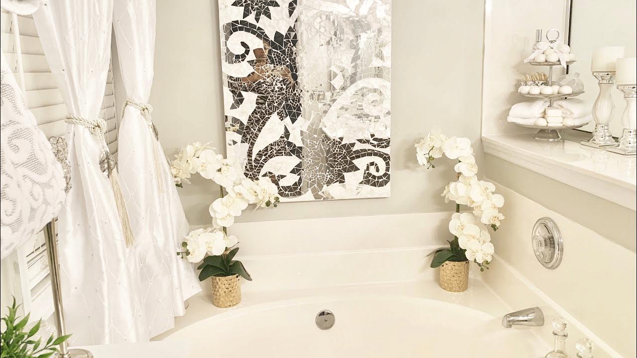 shower curtain bathroom set