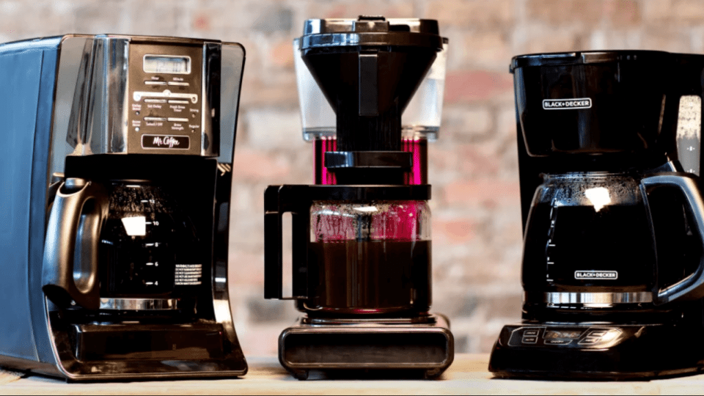This image has an empty alt attribute; its file name is single-serve-Coffee-Maker-1024x576.png