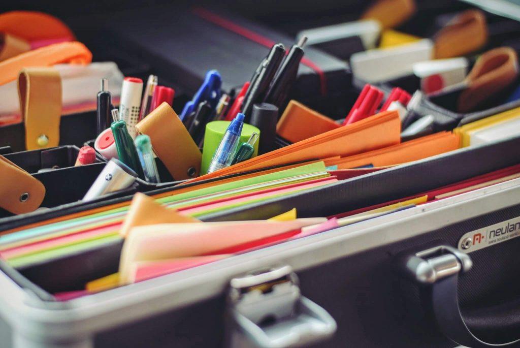office drawer organizer