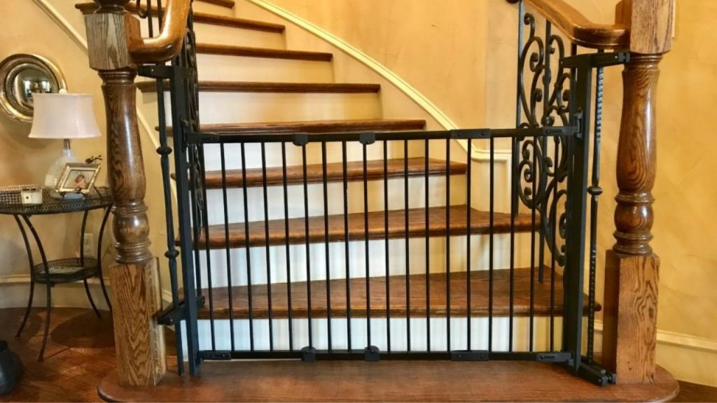 6 Best Baby Gates   Must Have Safety Gates For Doorways, Stairs, And More.. 2