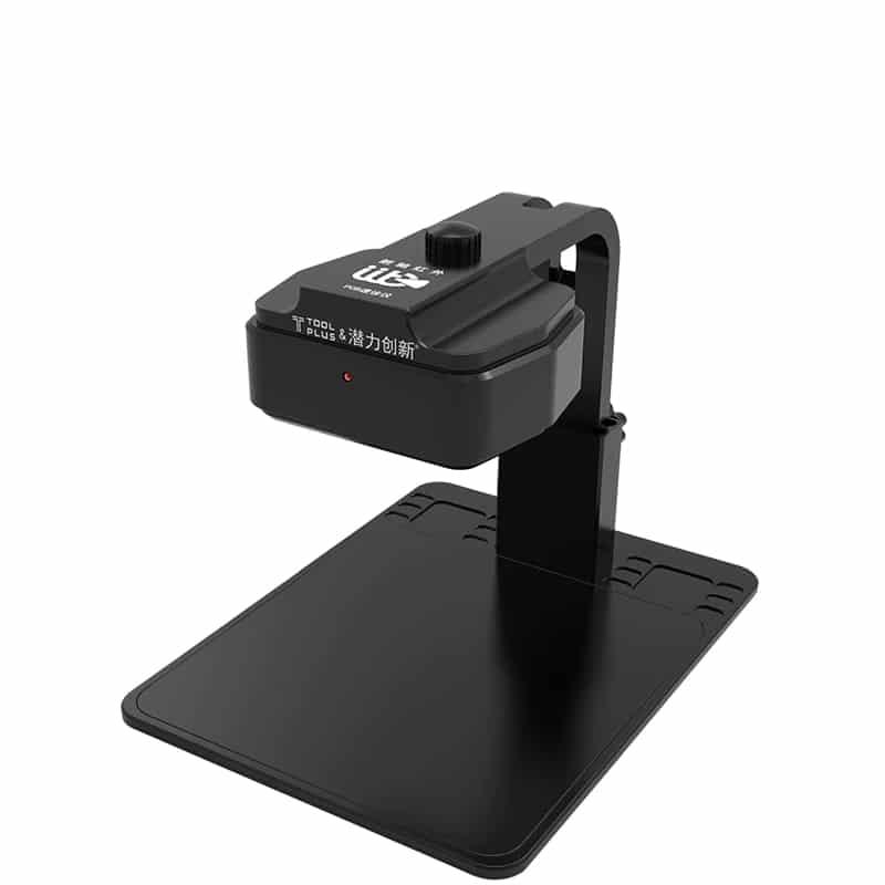 PCB Speed Diagnosing Thermal Imager PCB Tester Machine for Phone Motherboard Repair