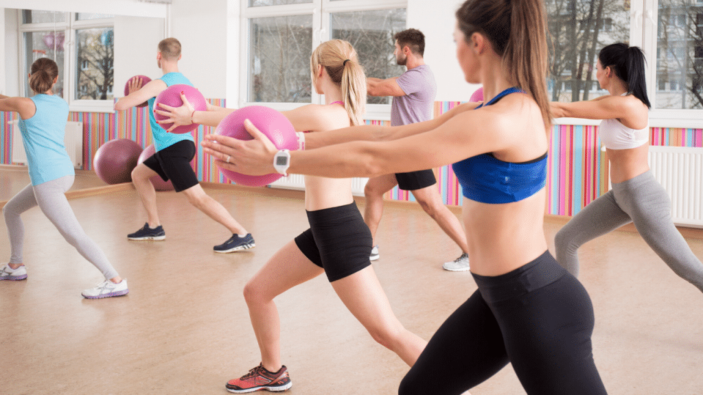 This image has an empty alt attribute; its file name is Exercise-Ball-for-beginners-1024x576.png