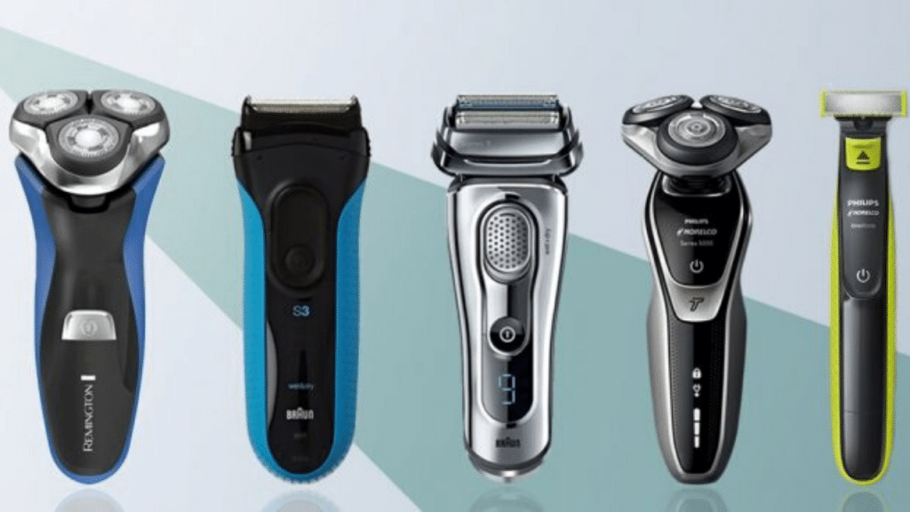 This image has an empty alt attribute; its file name is small-Electric-Razor-1024x576.png