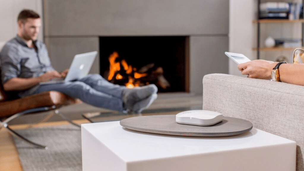 Mesh Wifi Router For Large Home