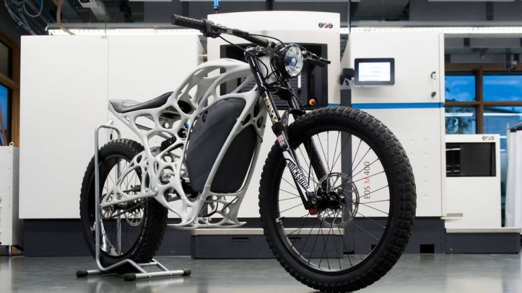 3D Printers For Automotive Industry