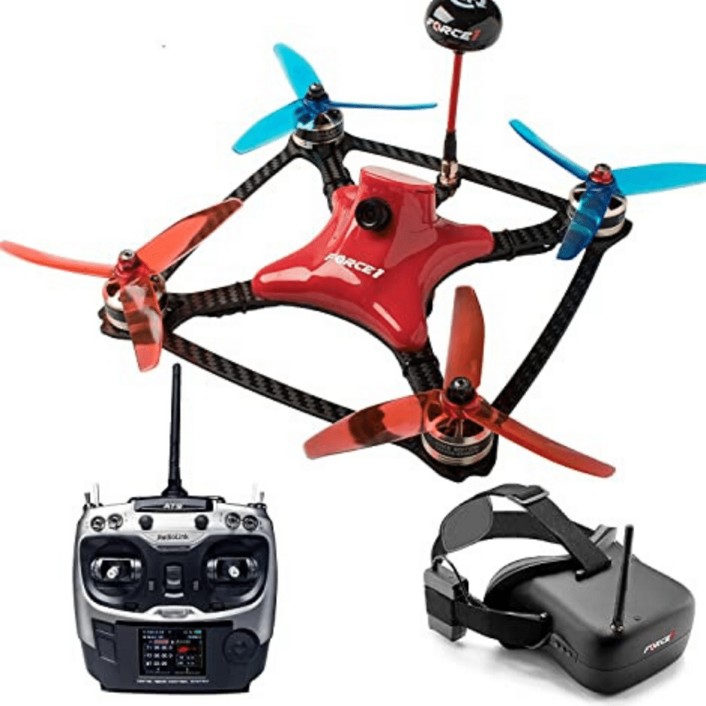 eHang Ghostdrone 2.0 Drone