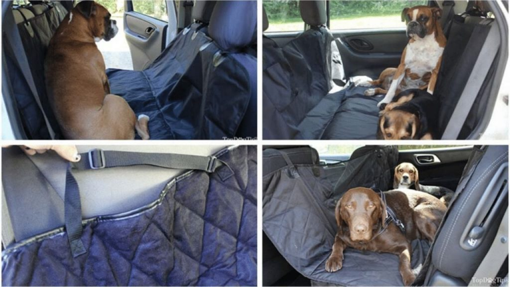 best pet seat covers