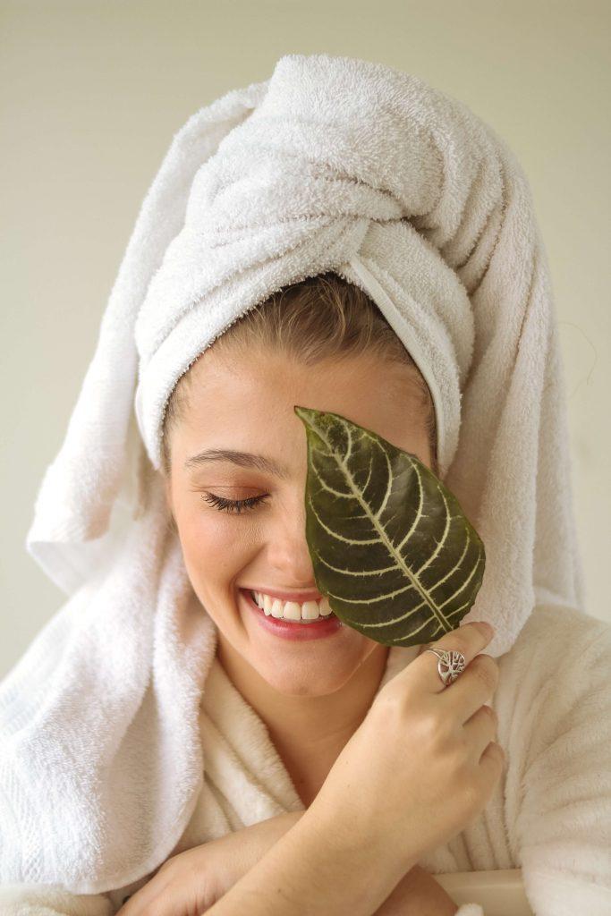 Best Organic Bath Towels