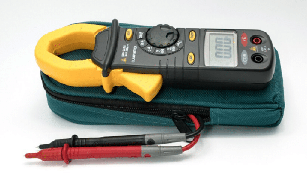 This image has an empty alt attribute; its file name is Clamp-Meter-for-car-audio-1024x576.png