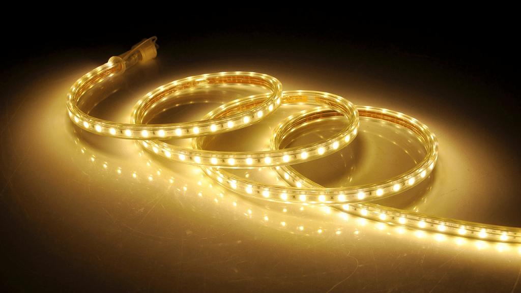 LED Ceiling Light Strips