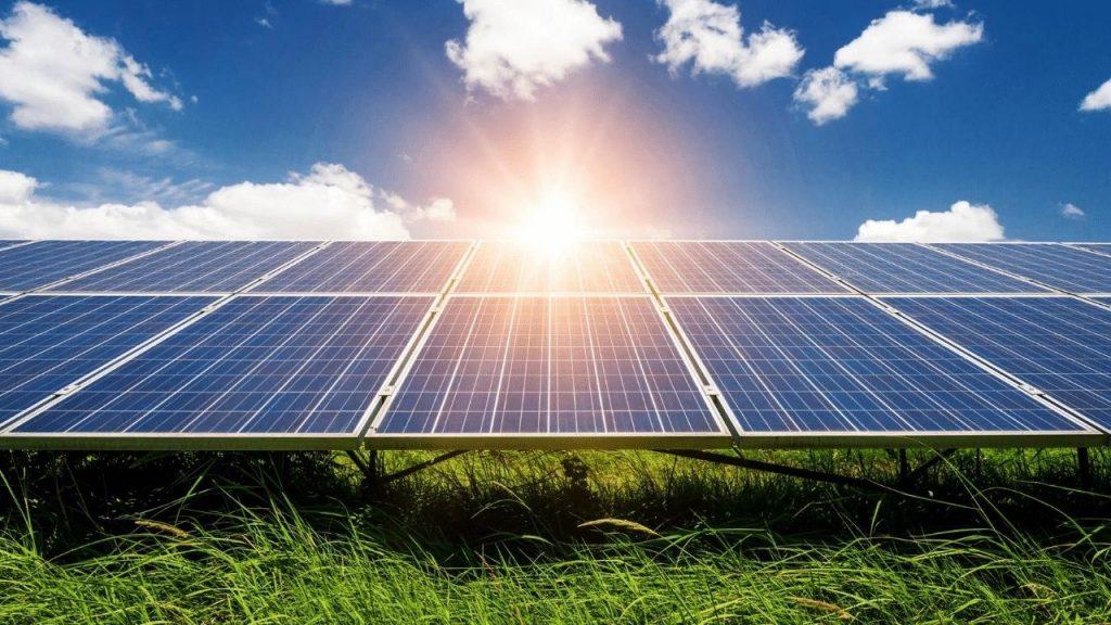 Best Solar Panel Kit for cabin