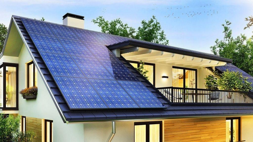 Best Solar Panel Kit for home