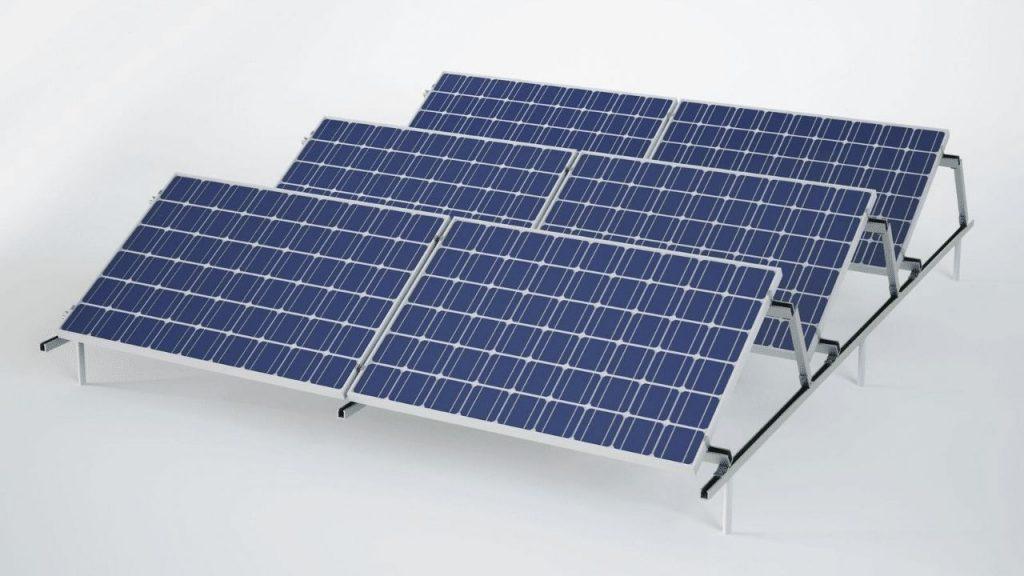 Best Solar Panel Kit with generator