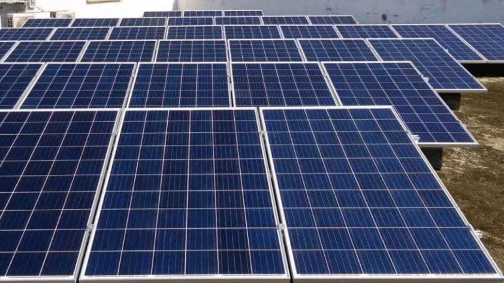 DIY Best Solar Panel Kit