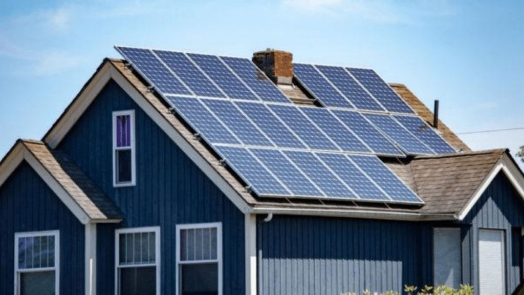 best off grid solar system for home