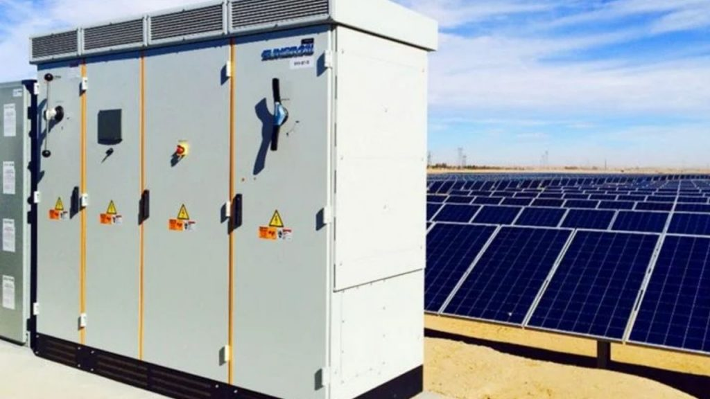 best on grid solar
