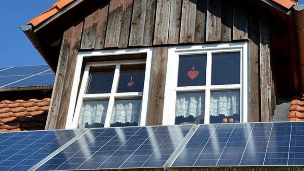 off-grid solar panel kits