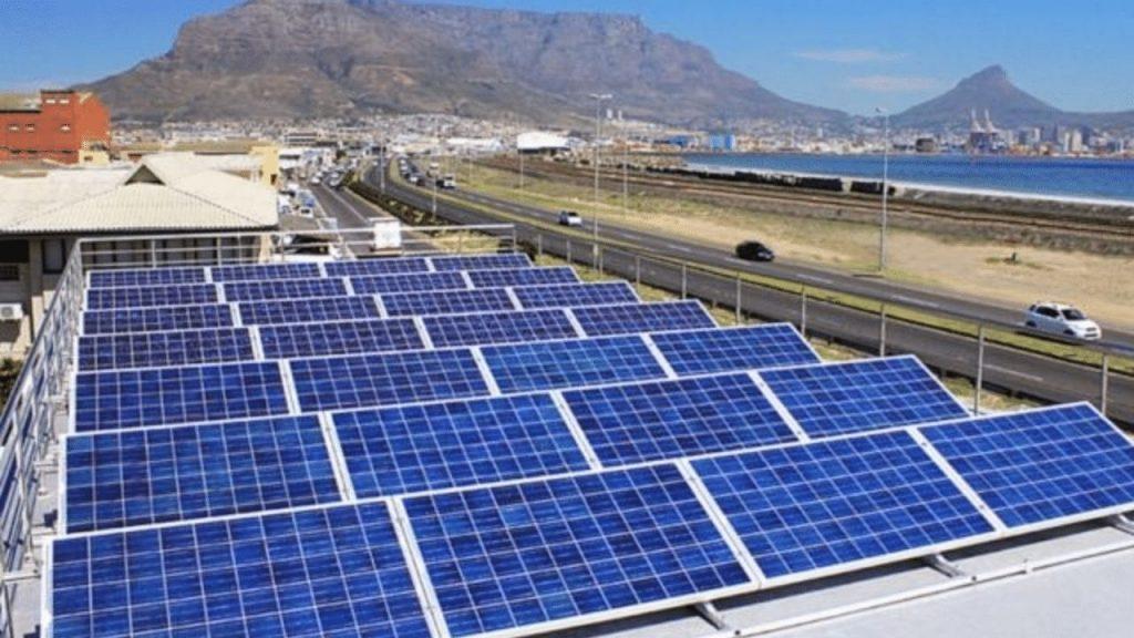 off grid solar system kit