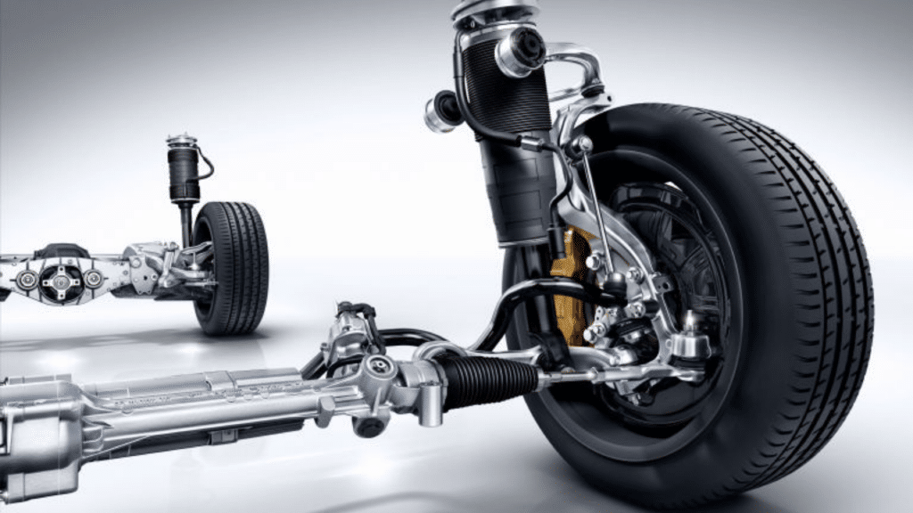 Top 10 Best Ball Joints To Buy Online 1