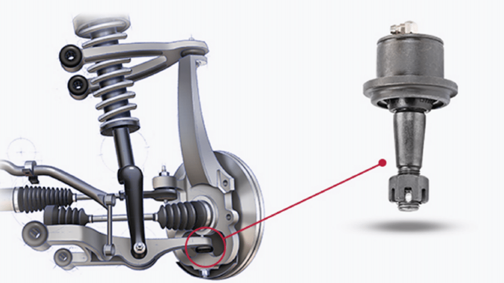 Top 10 Best Ball Joints To Buy Online 6