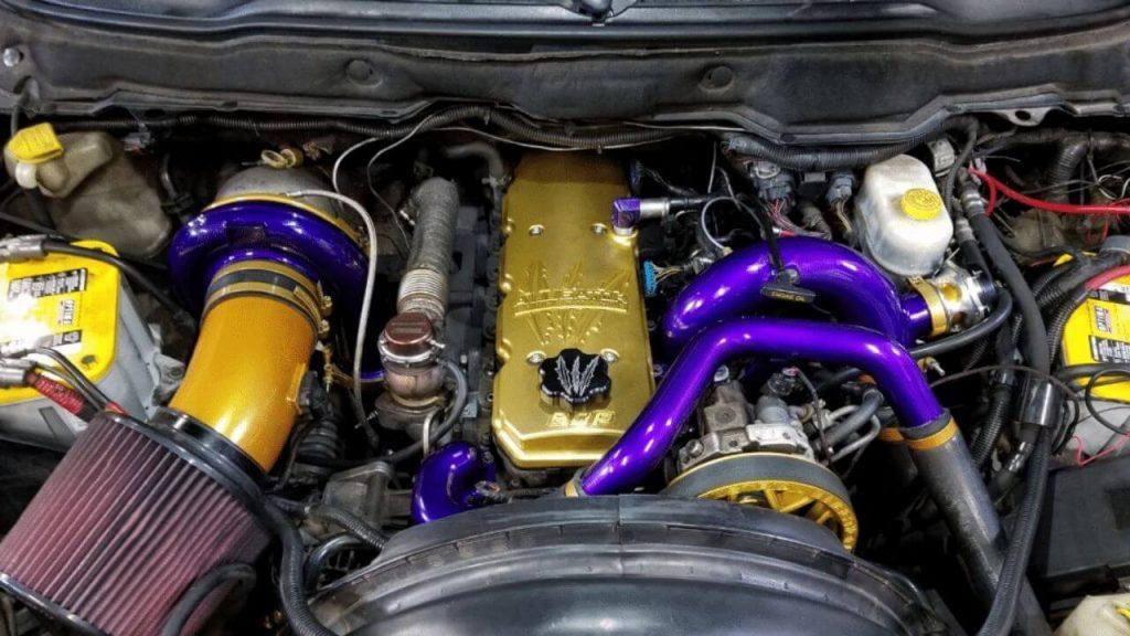 best blow off valve adapter