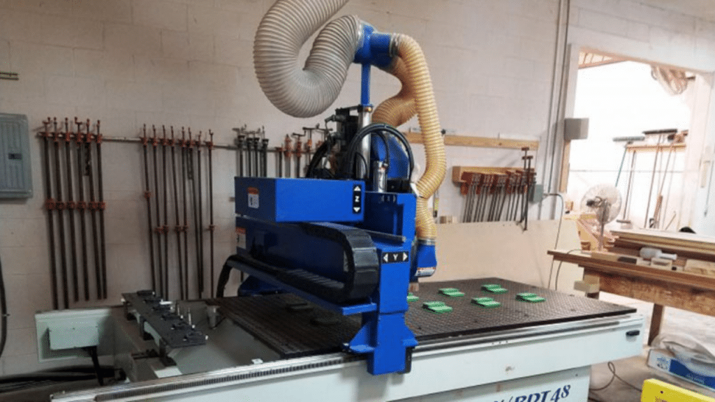 Choose The Best Machine For CNC Business 1