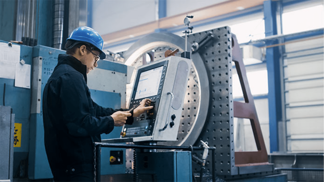 Best Machine For CNC Business