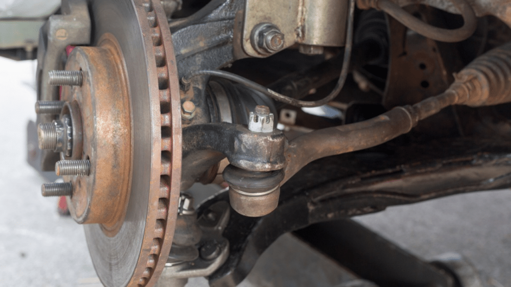 Top 10 Best Ball Joints To Buy Online 4