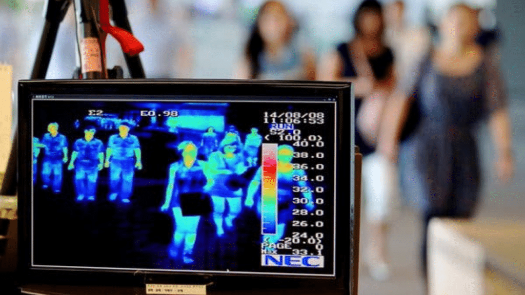 Best Thermal Cameras For Any Industry. 1