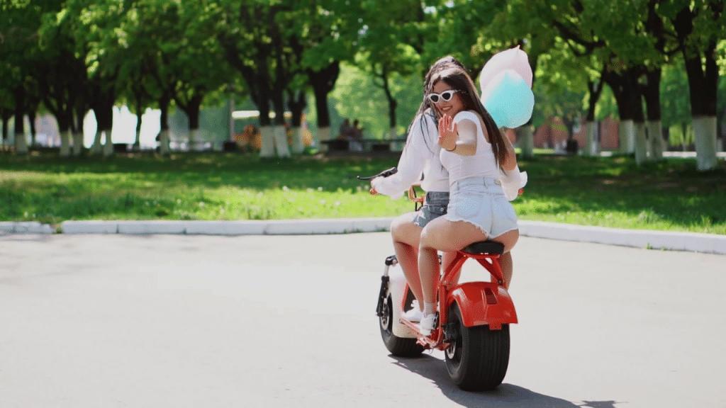 Top 10 Best Kids Electric Scooter Online 5