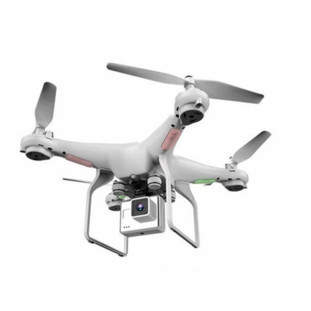 Hexo+ Drones