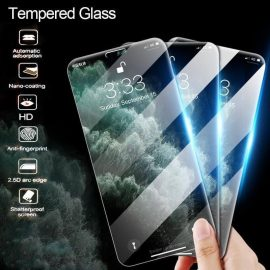 Clear Screen Protector