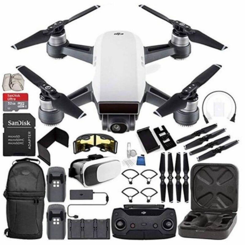 Horizon Hobby Chroma Drone