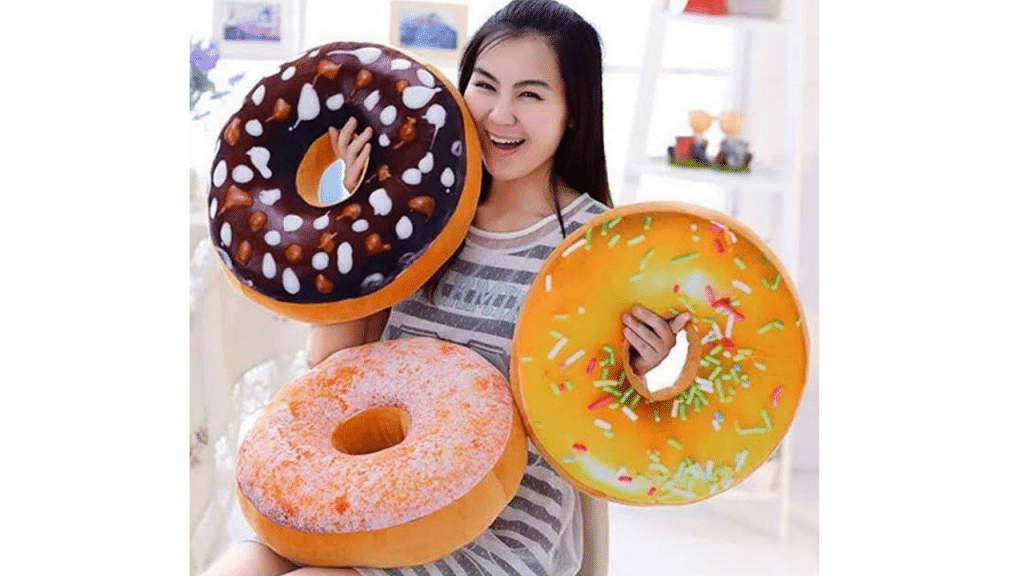 Ergonomic Best Orthopedic Donut Cushion Review 5